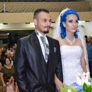 Acervo pessoal Manuela Mascarenhas