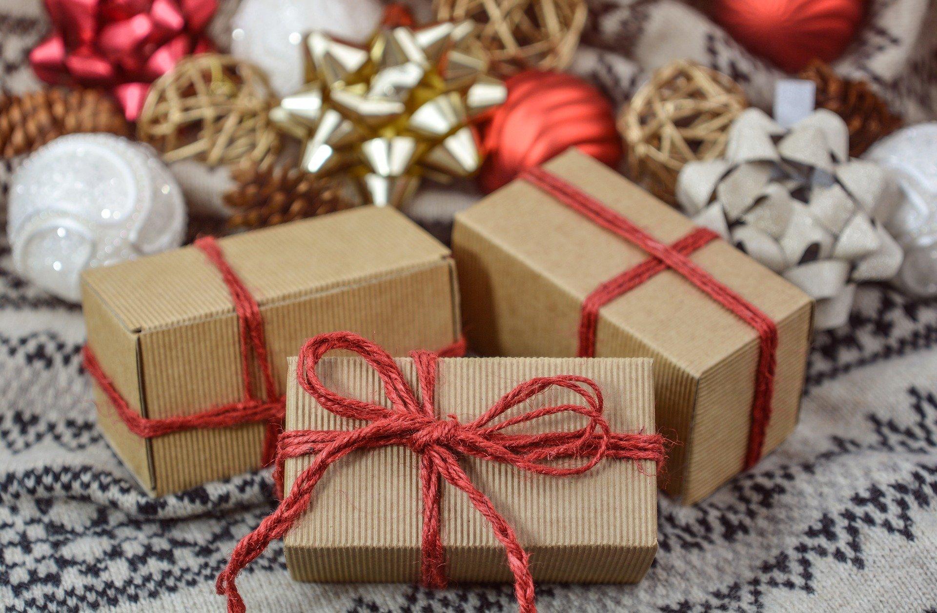 Regali Di Natale Sotto 10 Euro.Regali Di Natale Economici E Originali Sotto Ai 10 Prontivaligiaevia