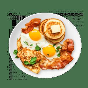 10. Mic dejun