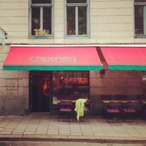 Chutney_Stockholm