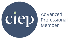 Chartered Institute of Editing and Proofreading logo