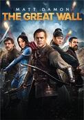 TheGreatWall-DVD