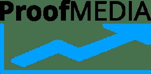 Proof Media Logo