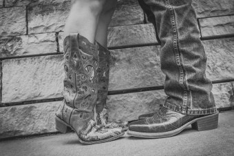 North Texas Engagement Photographer