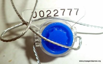guyana power and light stolen equipment and metre seals (14)-001