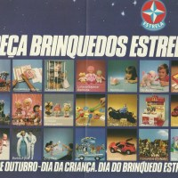 Brinquedos Estrela (1987)
