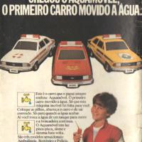 Aquamóvel (1982)