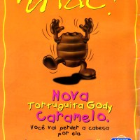 Tortuguita Gody (1998)