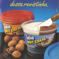 Ioiô Nut Crem (1995)