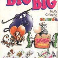 Chicletes Big Big (1998)