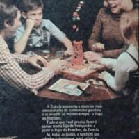 Jogo do Petróleo (1977)