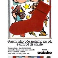 Meias Acinho (1983)