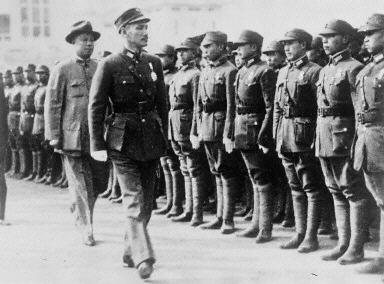 戦前の中国は世界最悪のファシズム国家だった
