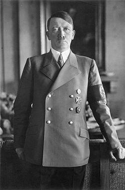 ヒトラーが悪魔化されたのは、その「正しすぎる」経済政策が原因だった!