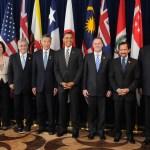 TPPを換骨奪胎し、新大東亜共栄圏とせよ!