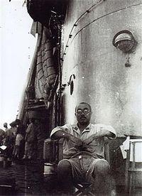 海の武士道VS日本人抹殺計画。敵を救出した日本人艦長の美談と対極にある連合国の非道