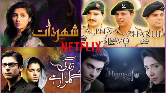 Superhit Pakistani Dramas on Netflix To Watch 2