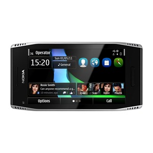 Nokia X7 light steel 3 1 thumb Nokia Announces E6 and X7 Phones