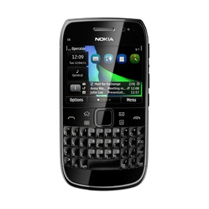 NokiaE6 FRT thumb Nokia Announces E6 and X7 Phones