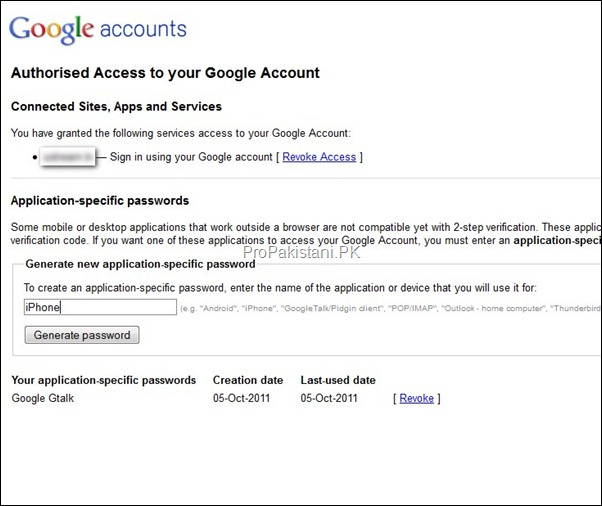 2 step authentication 05 thumb How to Enable 2 Step Verification for Google Account?
