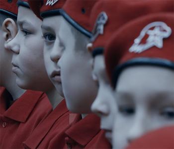Der Estnisch-Lettische Dokumentarfilm über die Kremlpropaganda sammelt Preise