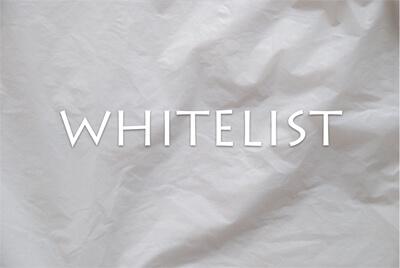 Weiße Liste 2: qualitative russischsprachige Medien.