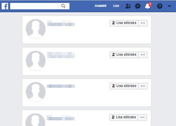 FB Messenger eignet sich nicht für Home-Schule.