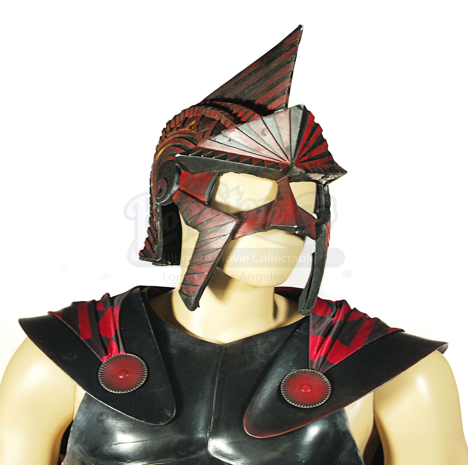 The gallery for --> Ares Immortals Costume