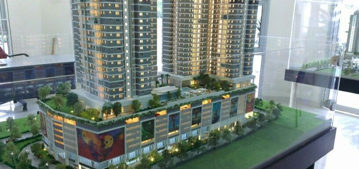 Maxim Residences @ Cheras By Trillion Maxim