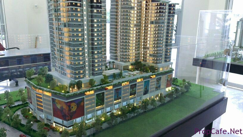 Maxim Residences @ Cheras By Trillion Maxim