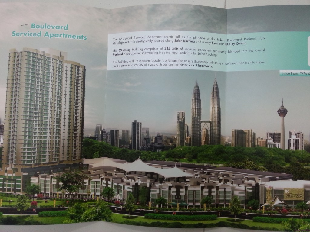 Brochure 1st page
