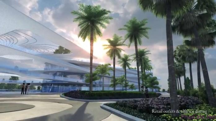 Setia Ecoglades commercial2