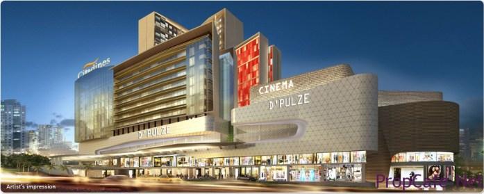dpulze mall