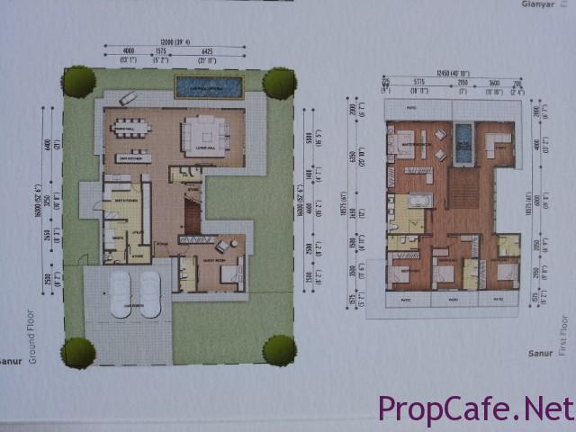84 bungalow layout 2