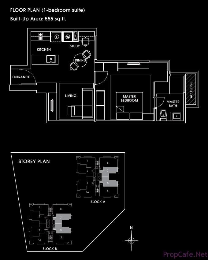floorplan_terraspring verve studio
