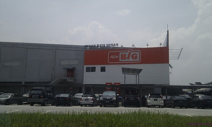 AEON Big BTHO