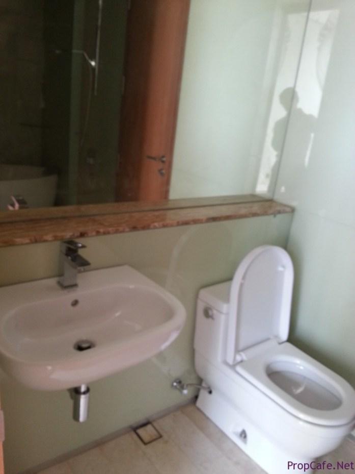 Small siize_bathroom