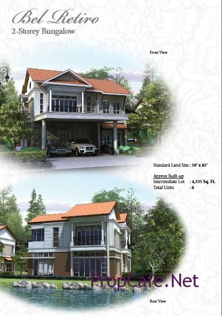 15 smd facade