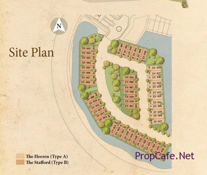 6 site plan