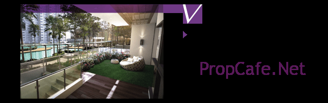 V Residence [Source : http://www.sunwayproperty.com/]