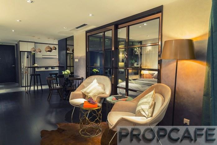 V residence suites