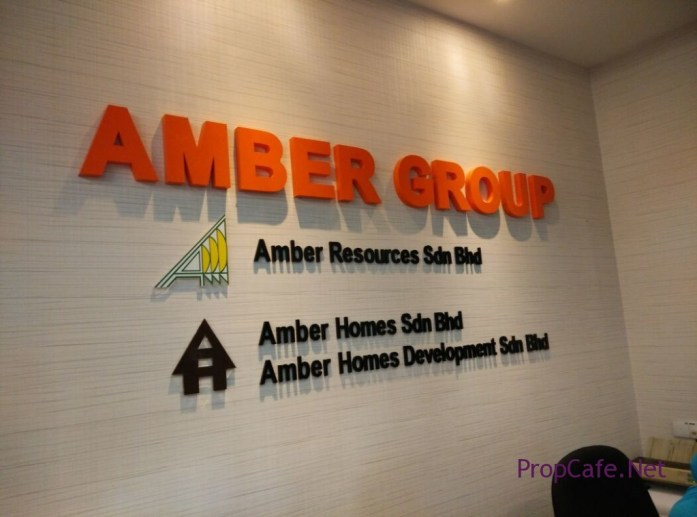 Casa Green Bukit Jalil Amber Group