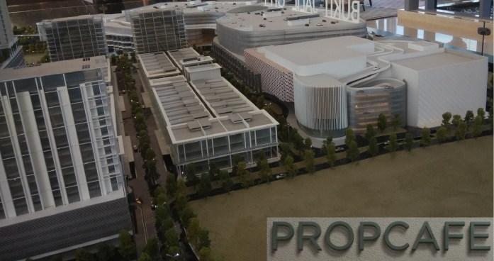5. Pavilion Bukit Jalil Shoplots