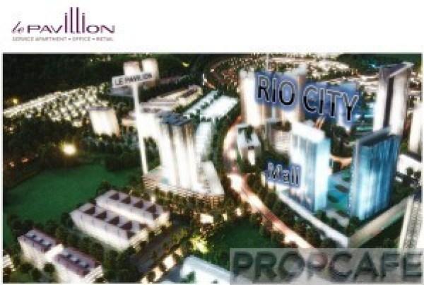 IOI_rio_city_bandar_puteri_puchong