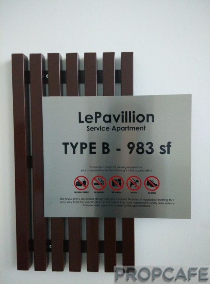 Le Pavillion Puchong 01