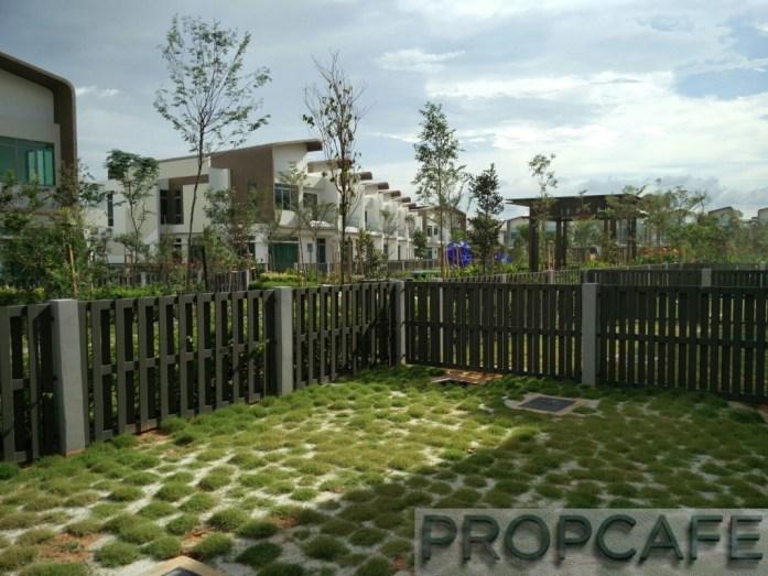 Setia Eco Glades Landscape Lui Li