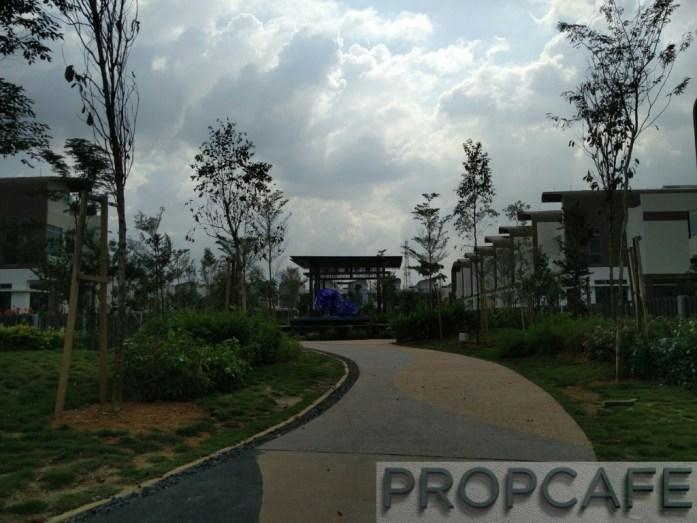 Setia Eco Glades Landscape Lui Li (2)