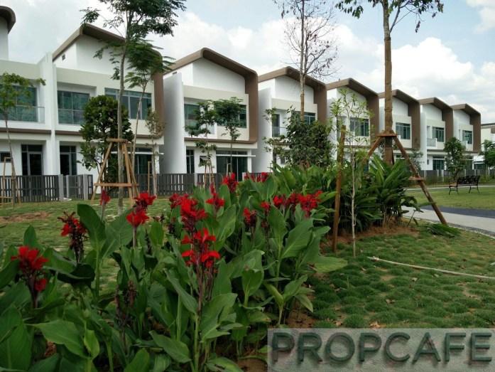 Setia Eco Glades Lanscape (4)
