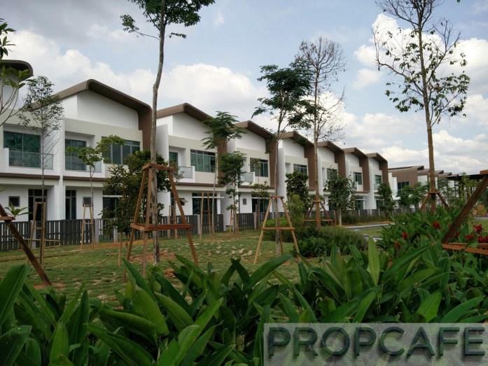 Setia Eco Glades Lanscape (7)
