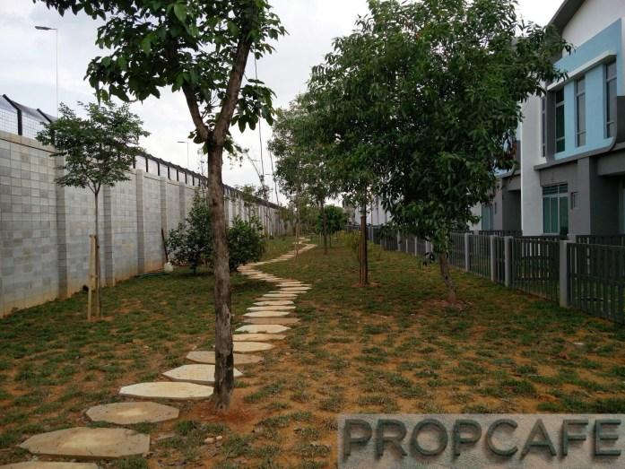 Setia Eco Glades Lanscape